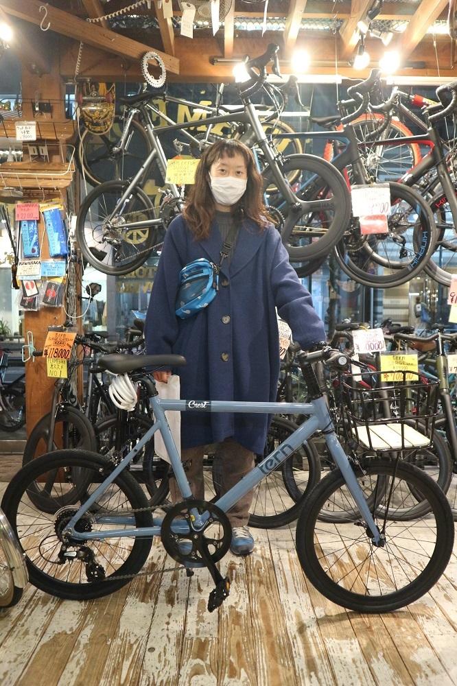 1月20日 渋谷 原宿 の自転車屋 FLAME bike前です_e0188759_18432959.jpg