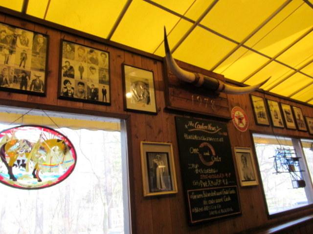 THE COWBOY HOUSE * 軽井沢でどっぷりウエスタンな世界を堪能♪_f0236260_00001704.jpg