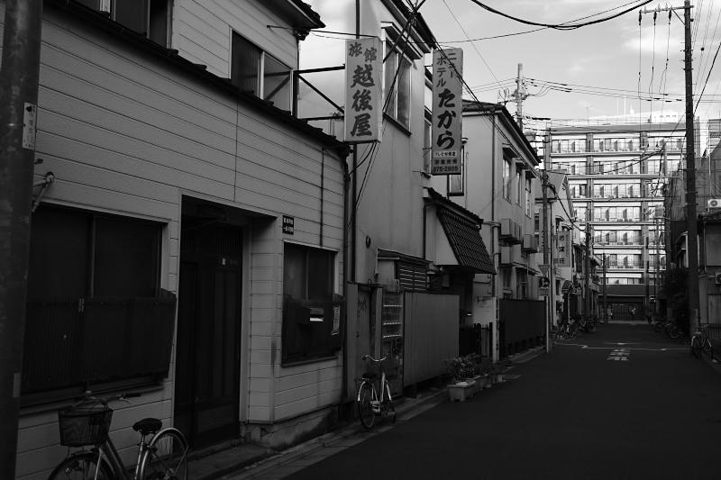 師走の三ノ輪 5_f0079061_17012180.jpg
