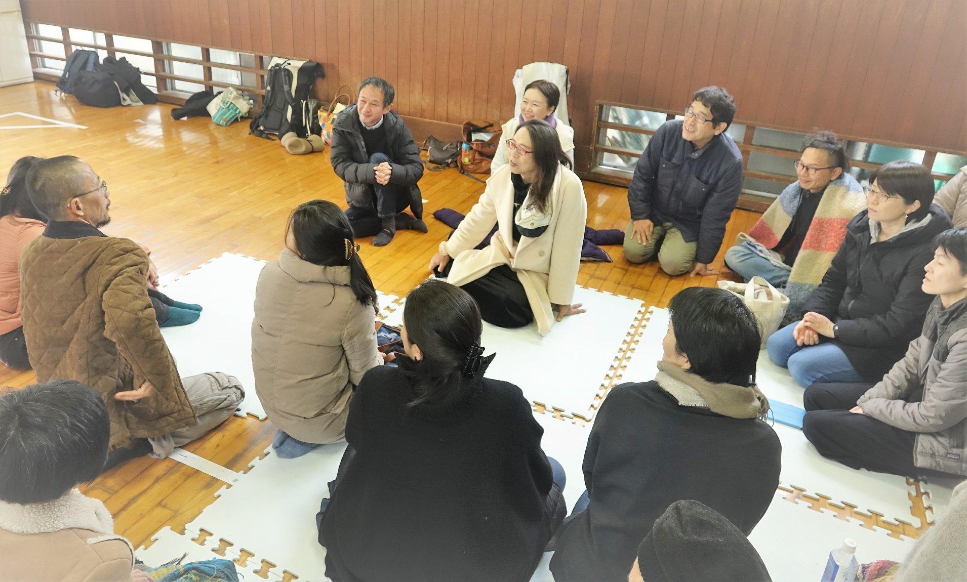『子どもを守ろう ! 』 ~安冨歩先生が尼崎にやってきた~_a0020162_22550144.jpg