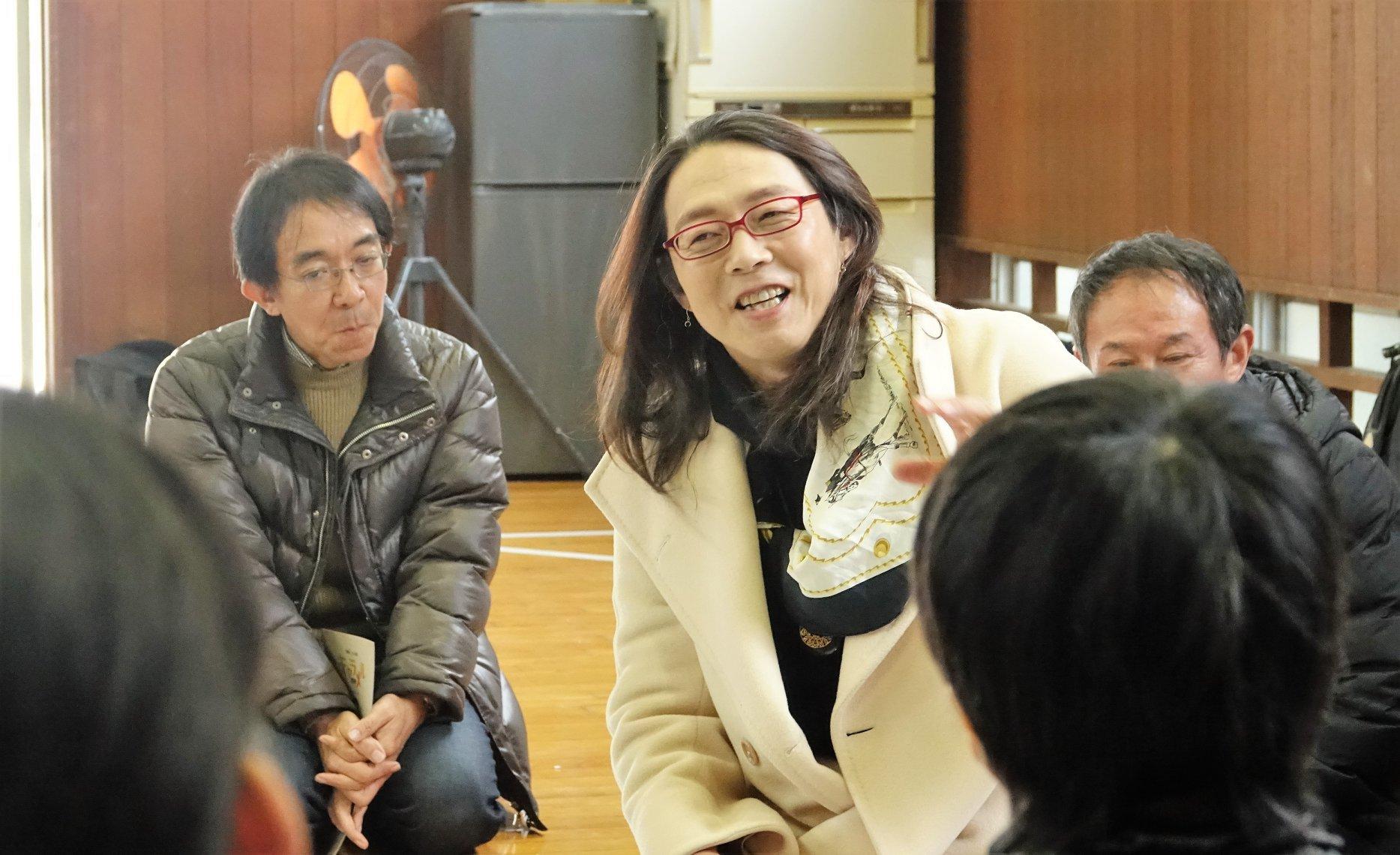 『子どもを守ろう ! 』 ~安冨歩先生が尼崎にやってきた~_a0020162_22551375.jpg