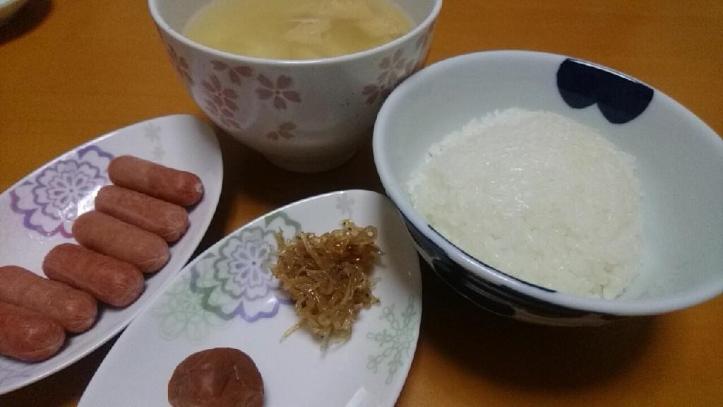 朝食_b0106766_21583164.jpg