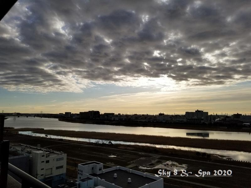 ◆ 見上げてみれば「空」その5、十種雲形「層積雲」編(2020年1月)_d0316868_09175604.jpg
