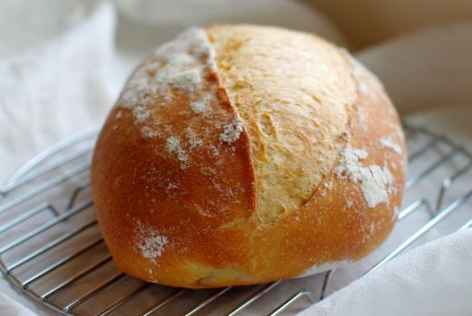 豆乳パン_c0110869_19242706.jpg