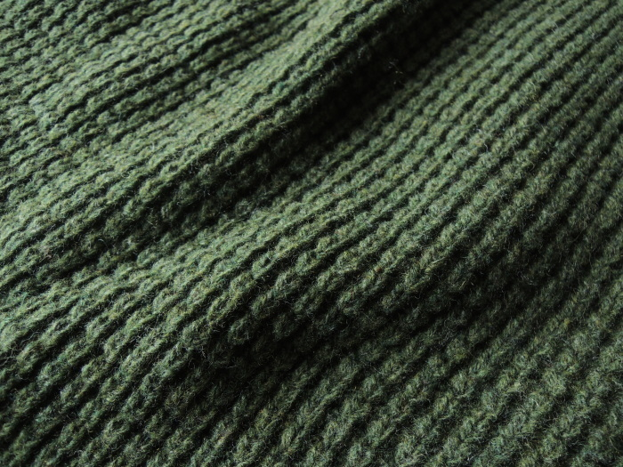 50S PENNEY\'S TOWN CRAFT WOOL KNIT SWEATER--RECOMMEND--_d0334976_14201590.jpg