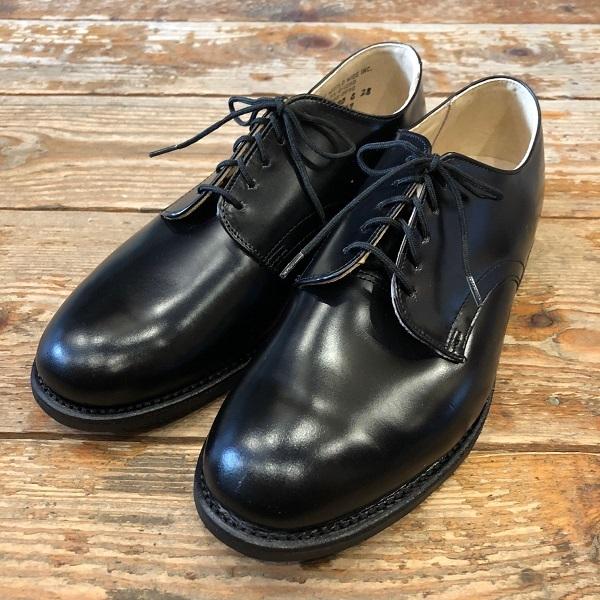 Dead Stock USN Service Shoes_c0146178_17251450.jpg