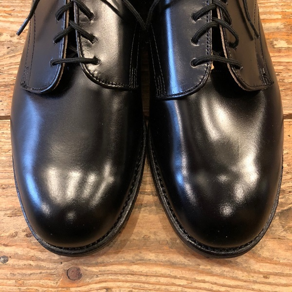 Dead Stock USN Service Shoes_c0146178_17280317.jpg