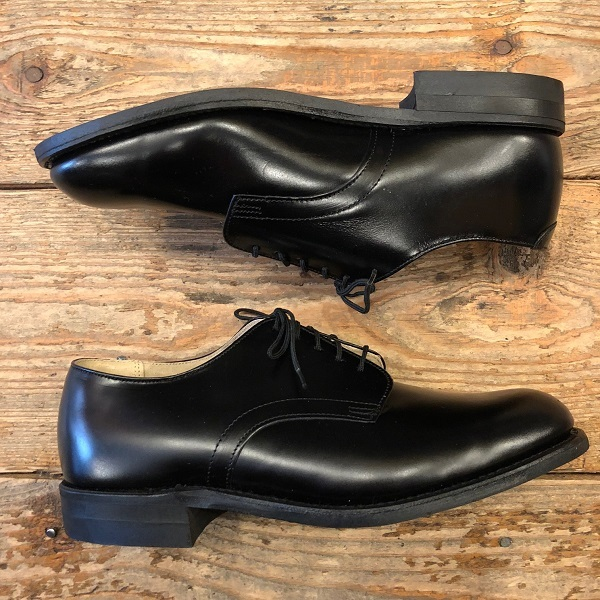 Dead Stock USN Service Shoes_c0146178_17282605.jpg