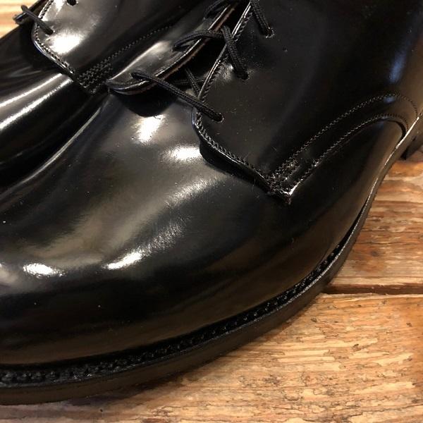 Dead Stock USN Service Shoes_c0146178_17310656.jpg