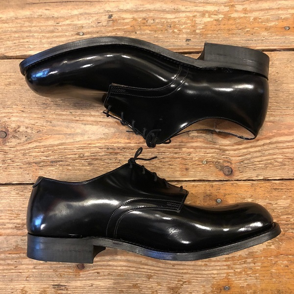 Dead Stock USN Service Shoes_c0146178_17311740.jpg