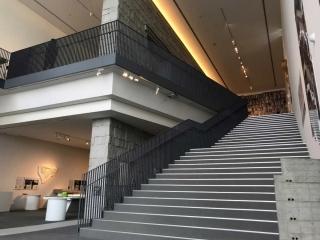 ◆『Ando Gallery』安藤忠雄コーナー・・・兵庫県立美術館_e0154682_00564574.jpg