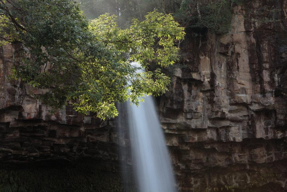 伊豆市 萬城の滝 その1_e0165983_13441331.jpg