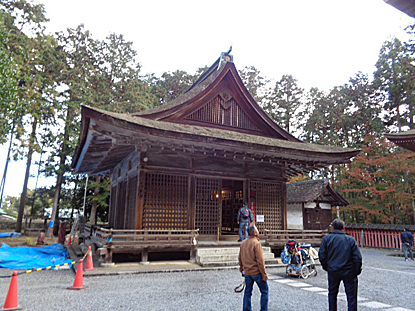 日吉神社_e0066586_07285818.jpg