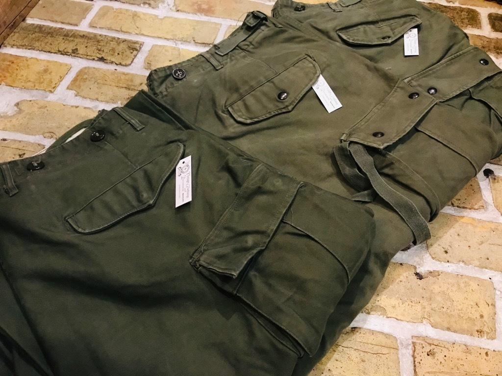 マグネッツ神戸店 1/22(水)Vintage入荷! #6 Military Item!!!_c0078587_18431172.jpg