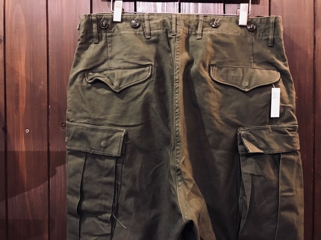 マグネッツ神戸店 1/22(水)Vintage入荷! #6 Military Item!!!_c0078587_18451815.jpg