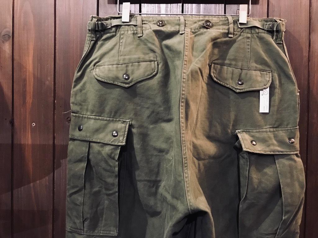 マグネッツ神戸店 1/22(水)Vintage入荷! #6 Military Item!!!_c0078587_18465472.jpg