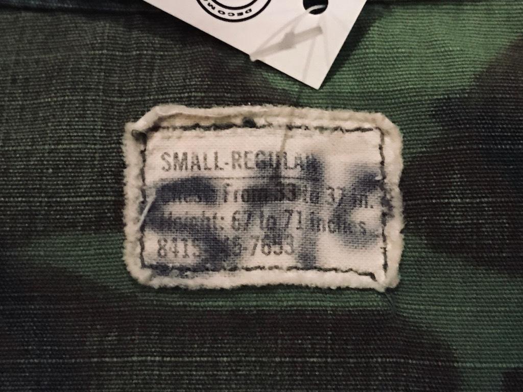 マグネッツ神戸店 1/22(水)Vintage入荷! #6 Military Item!!!_c0078587_18562161.jpg