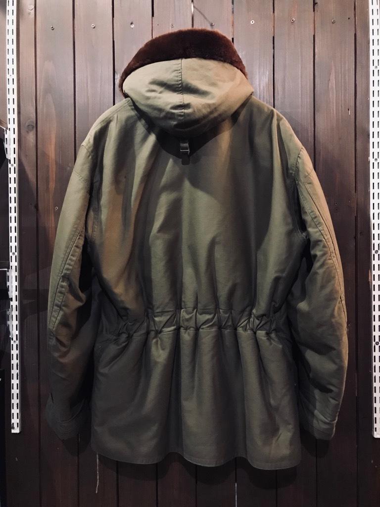 マグネッツ神戸店 1/22(水)Vintage入荷! #6 Military Item!!!_c0078587_19091082.jpg