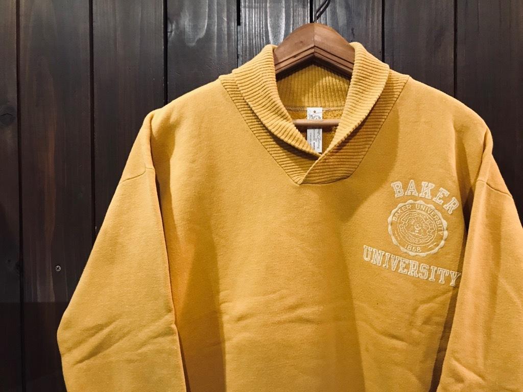 マグネッツ神戸店 1/22(水)Vintage入荷! #7 Sport&Athletic Item!!!_c0078587_19195115.jpg
