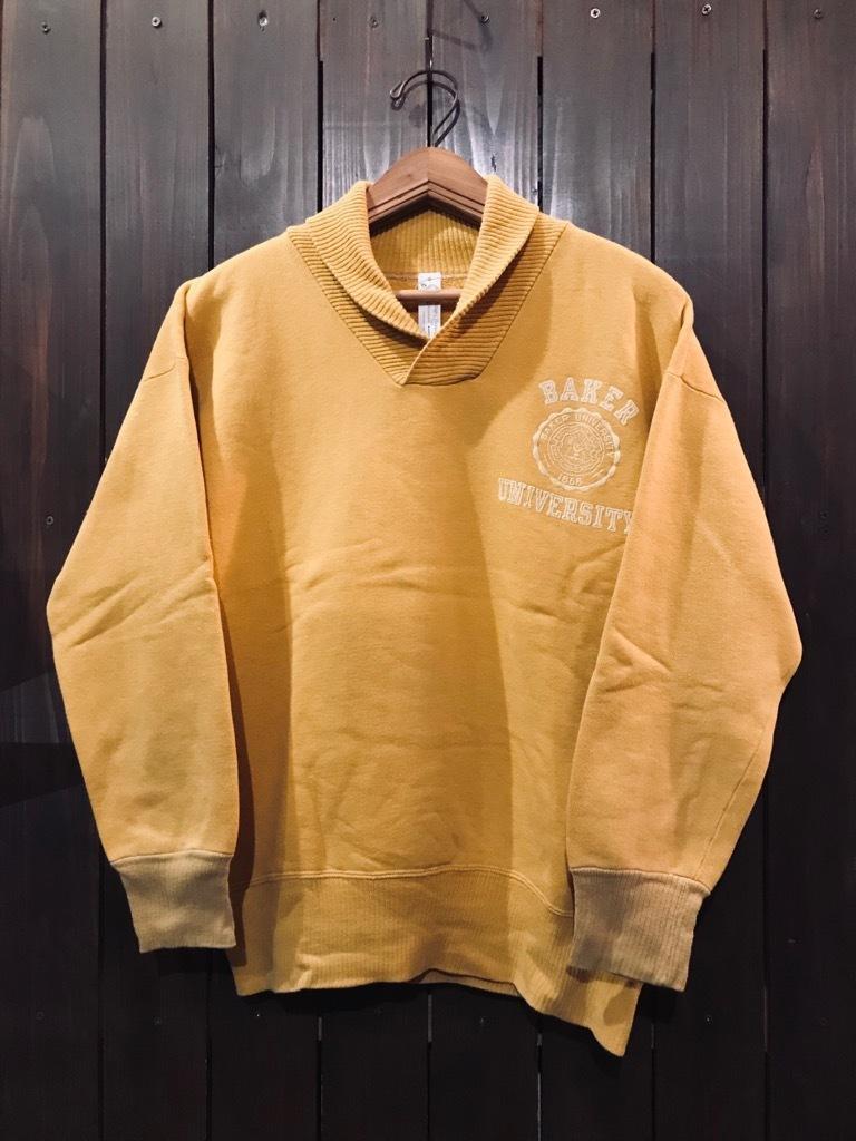 マグネッツ神戸店 1/22(水)Vintage入荷! #7 Sport&Athletic Item!!!_c0078587_19195228.jpg