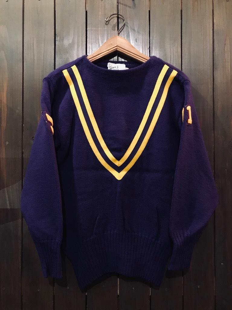 マグネッツ神戸店 1/22(水)Vintage入荷! #7 Sport&Athletic Item!!!_c0078587_19255104.jpg