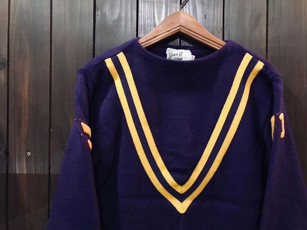 マグネッツ神戸店 1/22(水)Vintage入荷! #7 Sport&Athletic Item!!!_c0078587_19255119.jpg