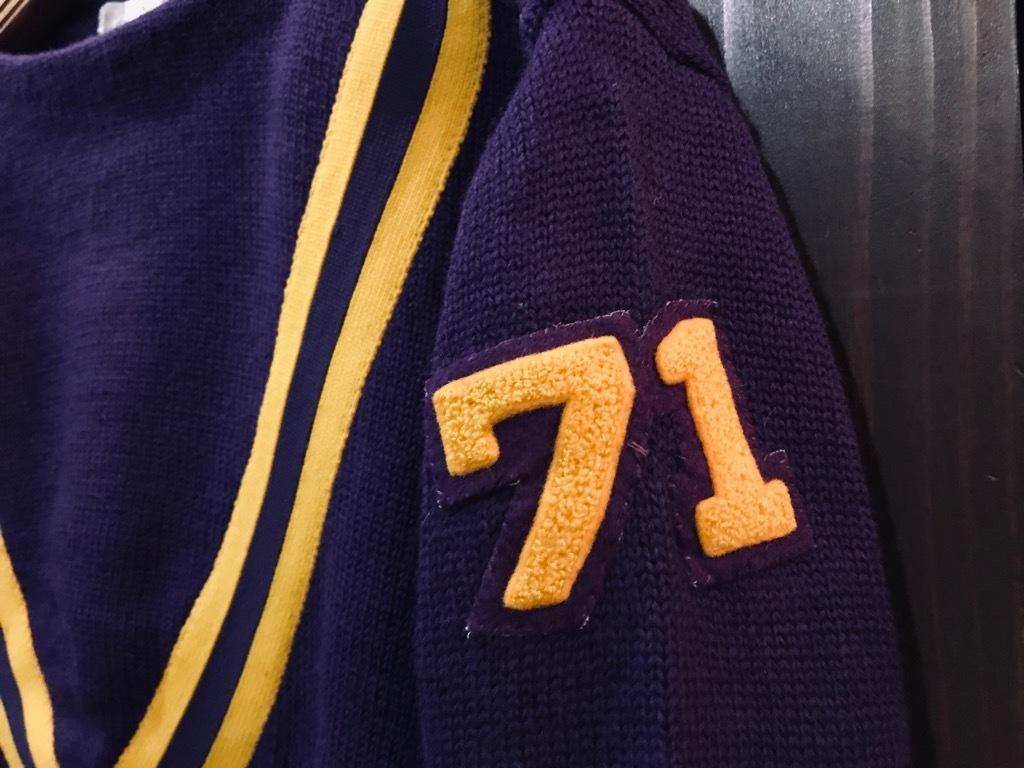 マグネッツ神戸店 1/22(水)Vintage入荷! #7 Sport&Athletic Item!!!_c0078587_19255224.jpg