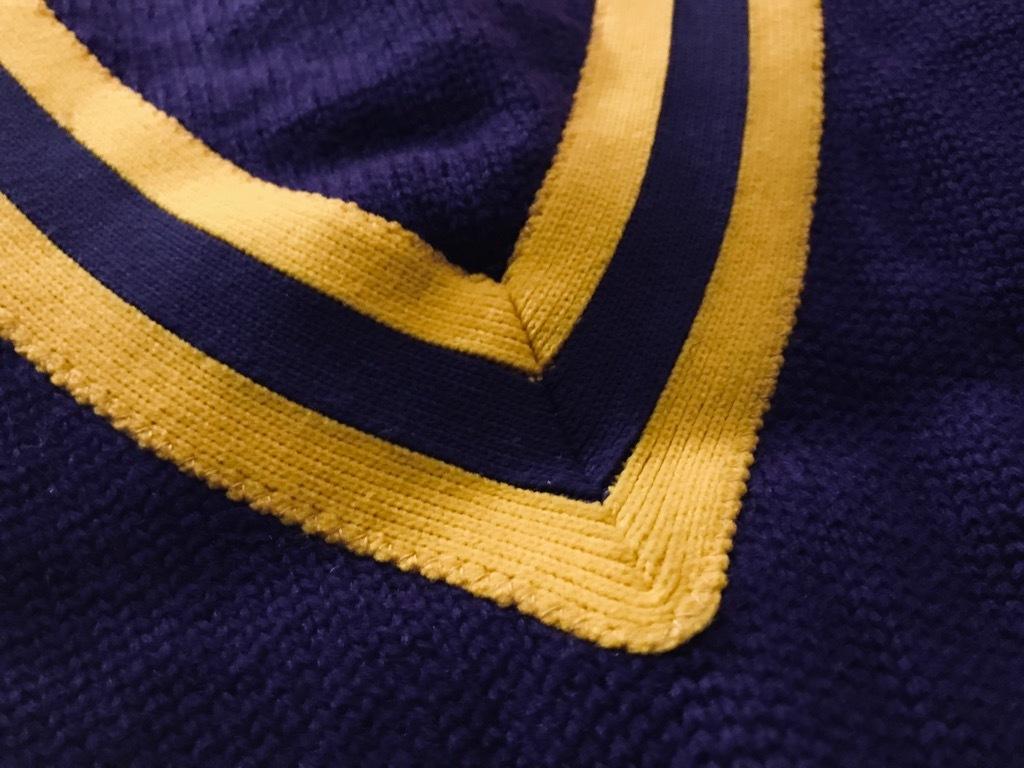マグネッツ神戸店 1/22(水)Vintage入荷! #7 Sport&Athletic Item!!!_c0078587_19255231.jpg