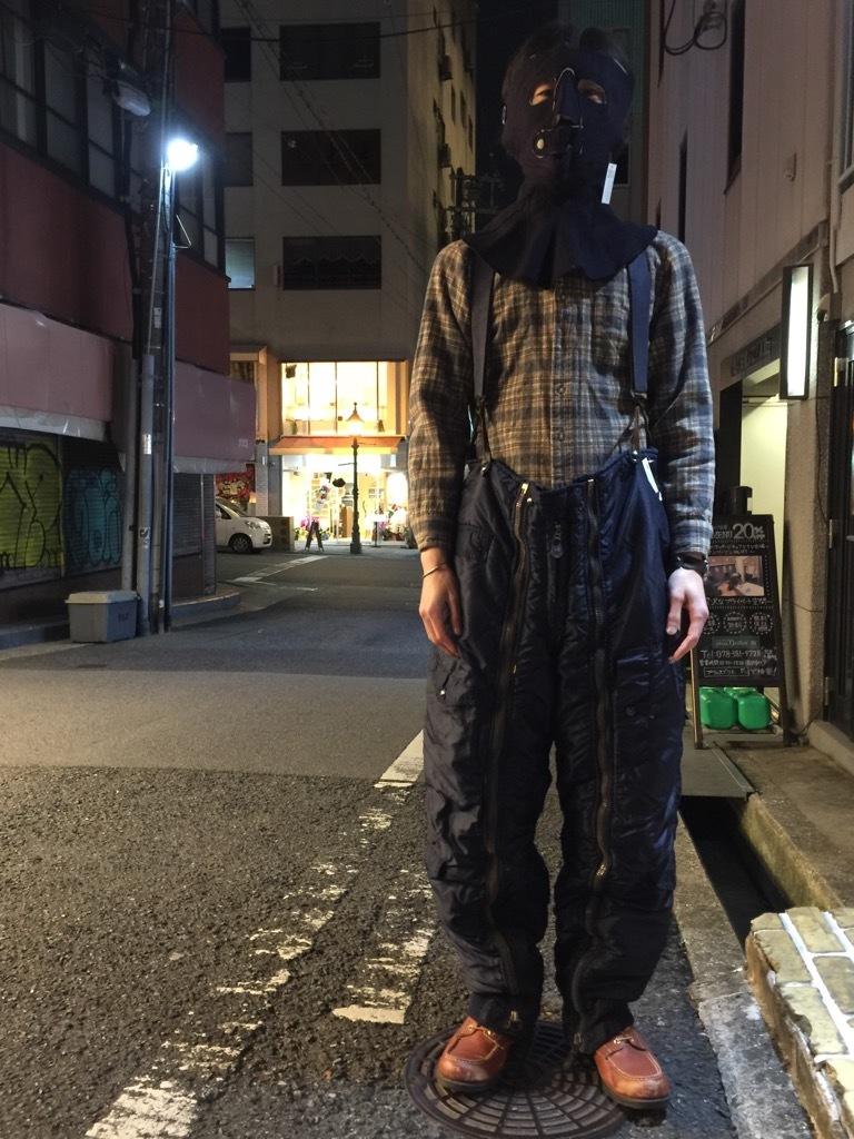 マグネッツ神戸店 1/22(水)Vintage入荷! #6 Military Item!!!_c0078587_20223736.jpg