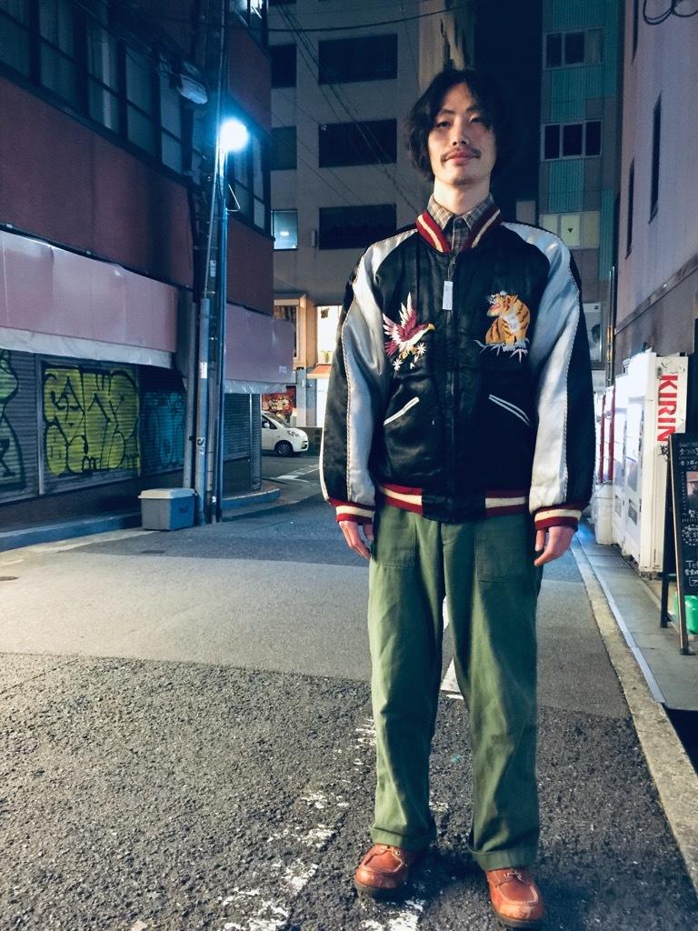 マグネッツ神戸店 1/22(水)Vintage入荷! #7 Sport&Athletic Item!!!_c0078587_20290582.jpg