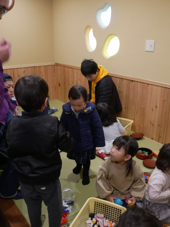 ゆめのき保育園一般見学会&マルシェ開催!!_f0220087_22195059.jpg
