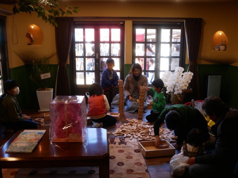 ゆめのき保育園一般見学会&マルシェ開催!!_f0220087_22204935.jpg