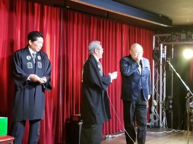 寺前睦新年会のステージショット_e0119092_14545967.jpg
