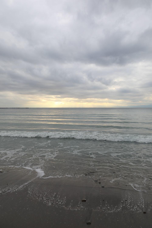 初めての葉山の海♪_b0275998_08521316.jpg