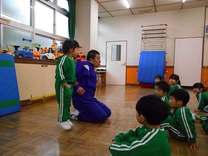 もも組 体操教室_c0212598_16565229.jpg