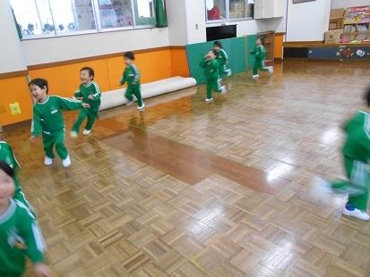 もも組 体操教室_c0212598_16570512.jpg