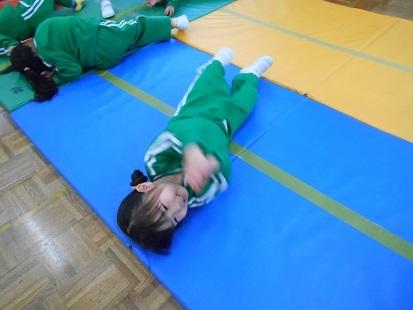 もも組 体操教室_c0212598_16571259.jpg