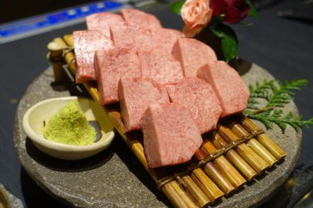 吟味屋 @新町にて肉ナイツ_b0118001_07285428.jpg