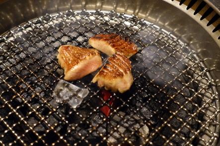 吟味屋 @新町にて肉ナイツ_b0118001_07291154.jpg