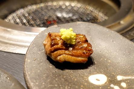 吟味屋 @新町にて肉ナイツ_b0118001_07323214.jpg