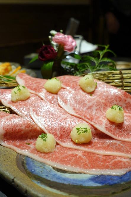 吟味屋 @新町にて肉ナイツ_b0118001_07330628.jpg