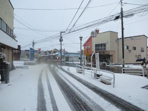久しぶりの雪化粧景色、2020.1.21_c0075701_07460328.jpg
