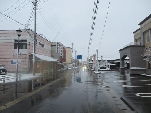 久しぶりの雪化粧景色、2020.1.21_c0075701_07504356.jpg