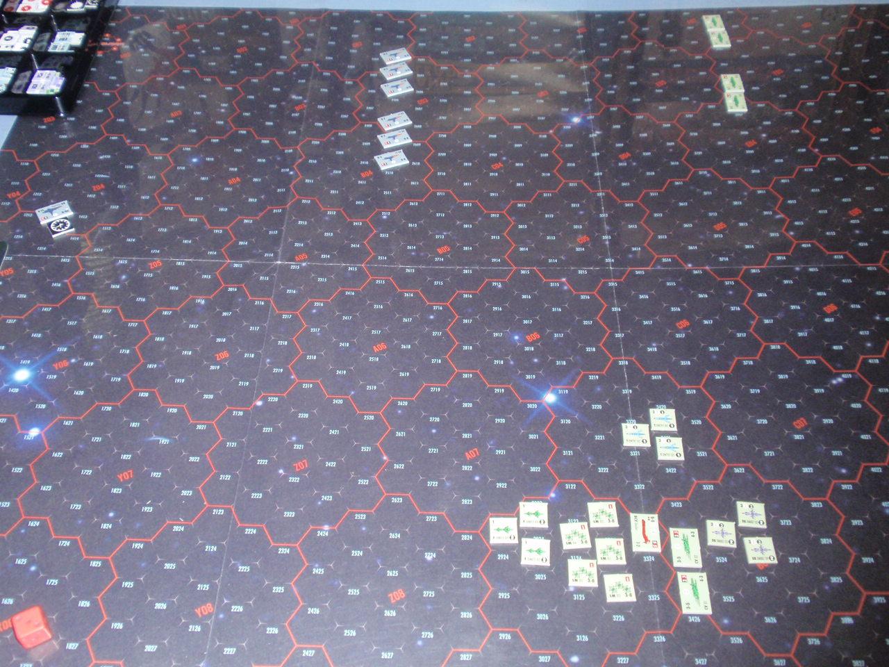 Bonsai Games「アイアン・デブリ・システム」よりシナリオ「マザータウン沖海戦」を再度ソロプレイ①_b0162202_19353586.jpg