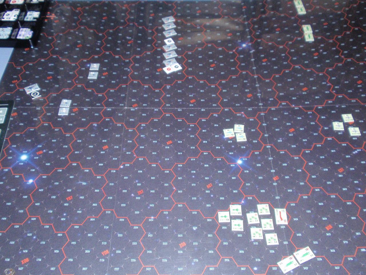 Bonsai Games「アイアン・デブリ・システム」よりシナリオ「マザータウン沖海戦」を再度ソロプレイ①_b0162202_19354731.jpg