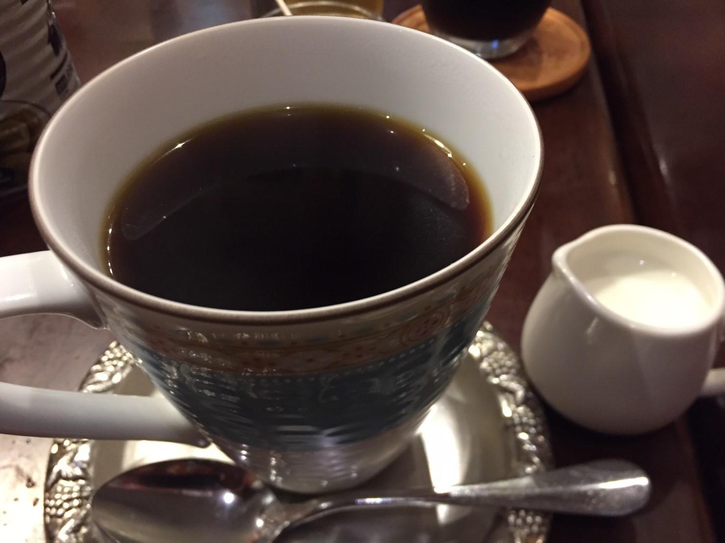 喫茶 1er ぷるみえ (たっぷりキャベツのお好み焼き仕立て)_e0115904_13584717.jpg