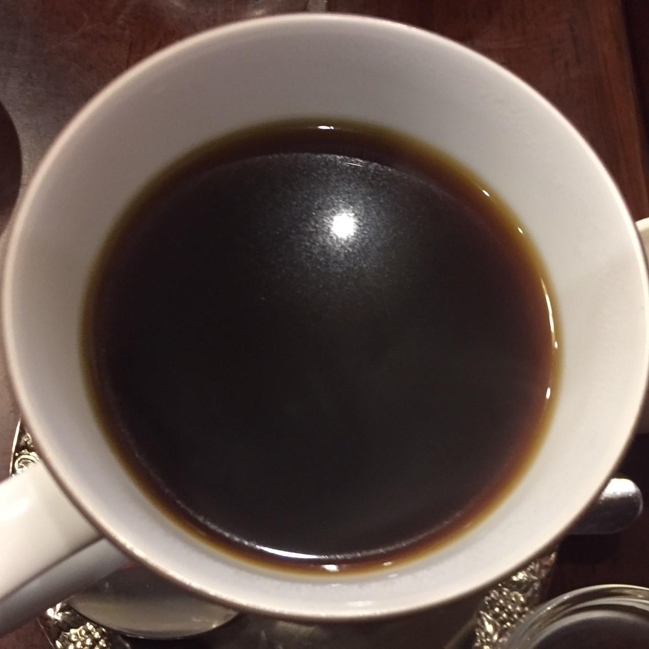 喫茶 1er ぷるみえ (たっぷりキャベツのお好み焼き仕立て)_e0115904_13584739.jpg