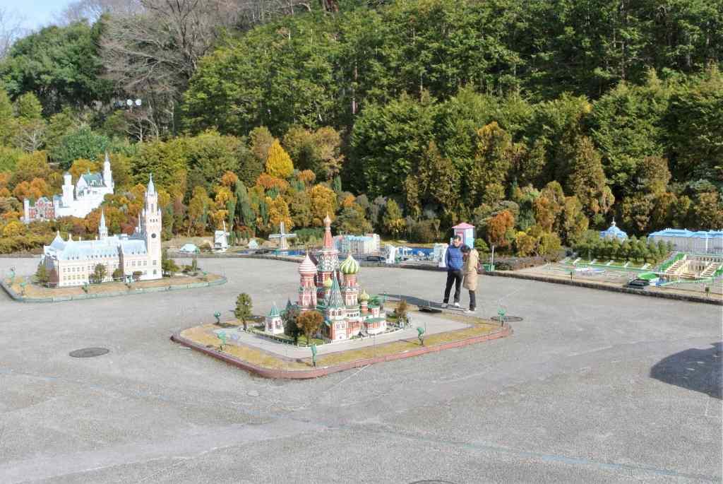 東武ワールドスクウェアを楽しんだ_a0148206_04422425.jpg