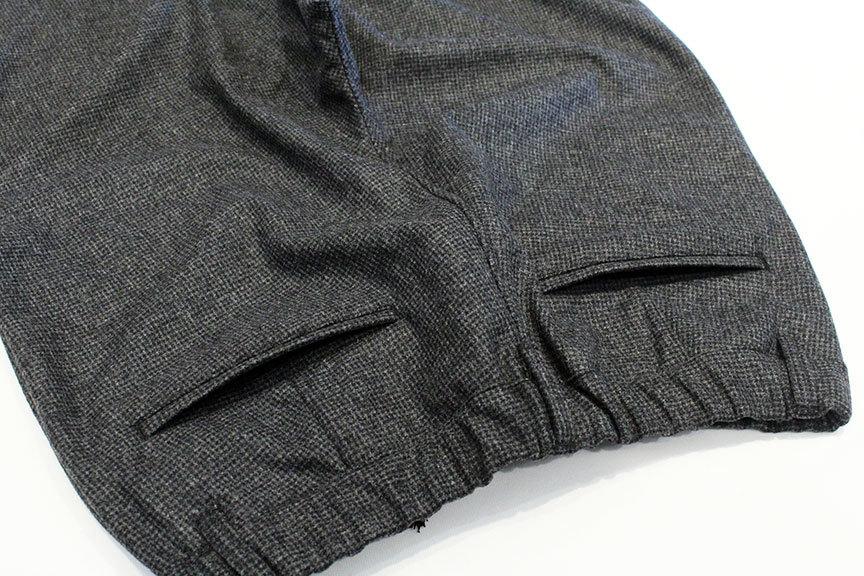 "HEALTH (ヘルス) \"" Easy pants #3 \""_b0122806_12404461.jpg"