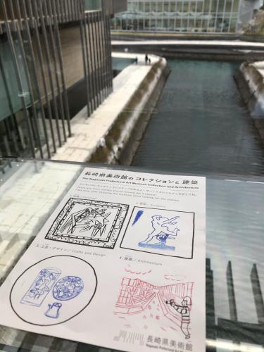 長崎県美術館と最近仲間入りした絵本_d0191206_22285028.jpg
